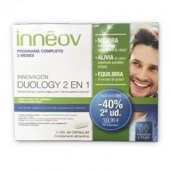 DUPLO INNEOV Duology 2 en 1. 60 cápsulas.