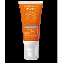 AVENE Emulsion SPF50 50ML