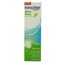 Rhinomer Aloe Vera 100ml Glaxo Smith Kline