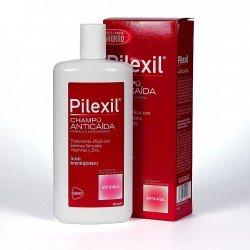 PILEXIL champú anticaída 500ml LACER