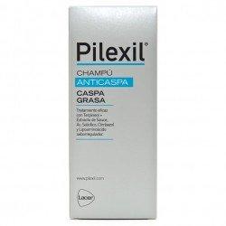 Pilexil Champu Anticaspa Grasa 300ml