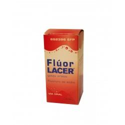 LACER Flúor Gotas Orales 30ML