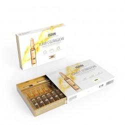 ISDINCEUTICS Flavo-C Ultraglican 10x2ml Ampollas