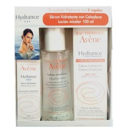 AVENE Hydrance Optimale SPF20 Enriquecida 40ML + REGALO
