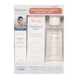 AVENE Hydrance Optimale Ligera 40ML + REGALO