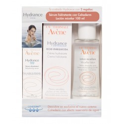 AVENE Hydrance Optimale Enriquecida 40ML + REGALO