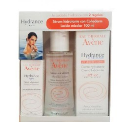 AVENE Hydrance Optimale SPF20 Ligera 40ML + REGALO