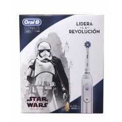 ORAL-B Genius 8300 Edición Star Wars
