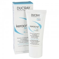 DUCRAY Keracnyl Repair Crema 50ML