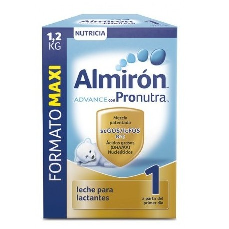 ALMIRON Advance 1 con Pronutra 1200gr