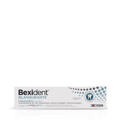BEXIDENT Blanqueante Pasta Dentifrica 125ML