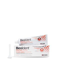 BEXIDENT Encias Tratamiento Coadyuvante Gel Gingival 50ML