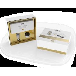 ISDINCEUTICS Cofre Flavo-C Ultraglican (Flavo-C Ultraglican 30 amp + A.G.E. Reverse+ K-Ox Eyes)