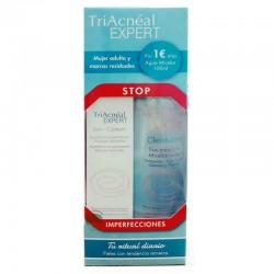 Avene Pack Triacnéal + Agua Micelar