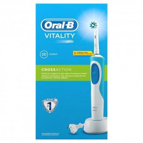 ORAL-B Vitality CrossAction Cepillo Eléctrico