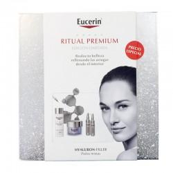 EUCERIN Hyaluron-Filler Pieles Mixtas Cofre Ritual Premium