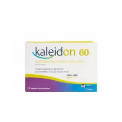 KALEIDON 60 12 Sobres