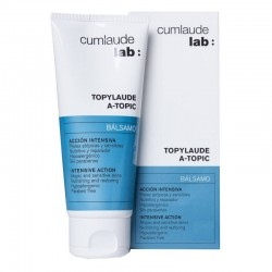 Topylaude Omega A-Topic Bálsamo 100Ml Cumlaude Lab