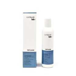Topylaude Omega Aceite de ducha 200Ml Cumlaude Lab