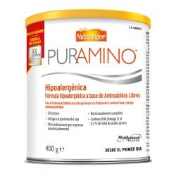 Nutramigen Puramino Hipoalergénica 400 Mg.