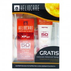 HELIOCARE XF Gel SPF50 50ML