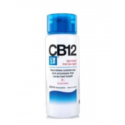 CB12 Colutorio Enjuage Bucal 250ML