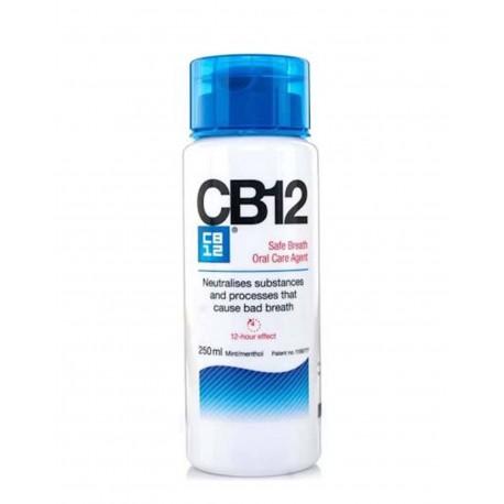 CB12 Colutorio Enjuage Bucal 250ML
