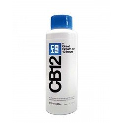 CB12 Colutorio Enjuage Bucal 500ML