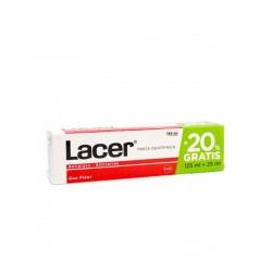 LACER Flúor Pasta Dentrífica 150ML