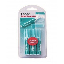 LACER Interdental Extrafino 10 Unidades