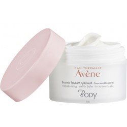 AVENE Body Gel de Ducha Suavidad 500ML