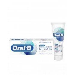 ORAL-B Pasta Dentífrica Encias & Esmalte Repair 125ML