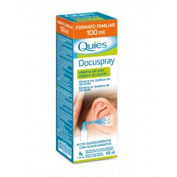 QUIES Docuspray Auricular 100ML