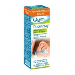 QUIES Docuspray Auricular 100ML