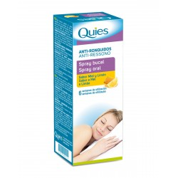 QUIES Spray Anti-ronquidos 70ML