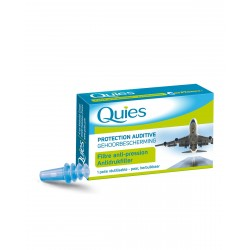 QUIES Tapon Anti-presion Adulto