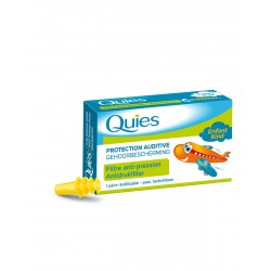 QUIES Tapon Anti-presion Infantil