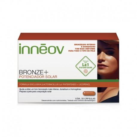 Inneov BRONZE+ 30 cápsulas