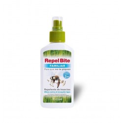 REPEL BITE Herbal Spay 100ML