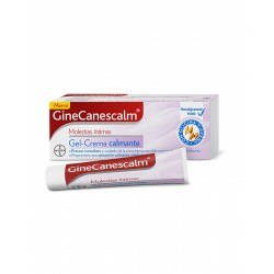 GINECANESCALM Gel-Crema 15ML