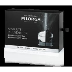 FILORGA Skin Absolute Day 15Ml + Night 15 Ml