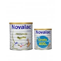 NOVALAC 2 Premium 800G + 400G