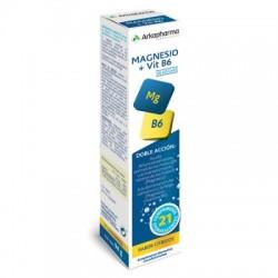 ARKOVITAL Magnesio 375MG 21 Comprimidos