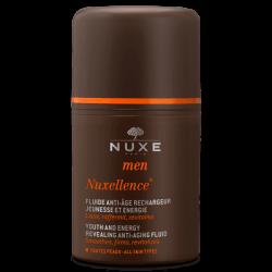 NUXE Men Nuxellence Tratamiento Antiedad 50Ml