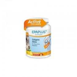EPAPLUS Colágeno + Hialurónico + Magnesio Limón 325G