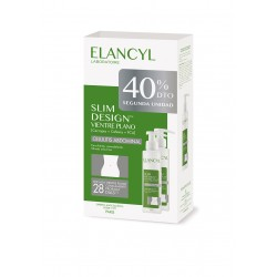 ELANCYL Cellu Slim Vientre Plano 150ML Duo