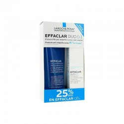 La Roche Possay PACK EFFACLAR DUO + GEL 300ML