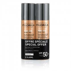 FILORGA UV Bronze Bruma SPF50 2x60ML