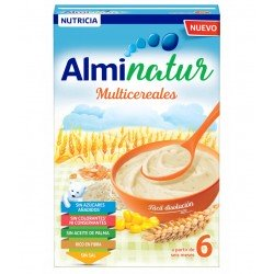 ALMINATUR Multicereales 250G