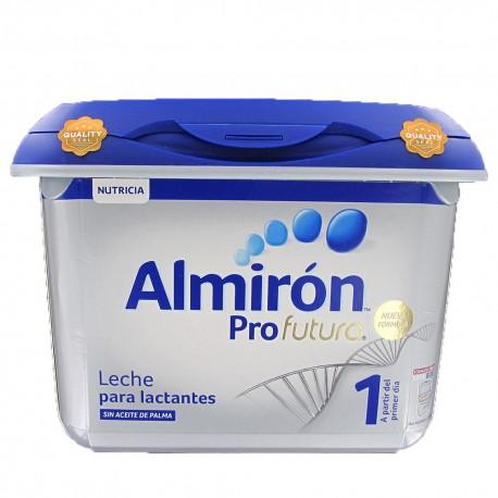 ALMIRON Pro Futura 1 Leche para Lactantes 800g